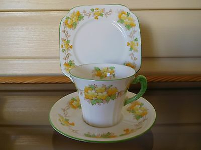 """Roslyn """"May"""" Trio 5898 Made In England 1930s"""