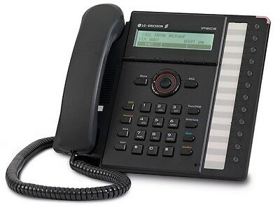 5 x Pack LG-Ericsson LIP-8012D IP Business Telephone