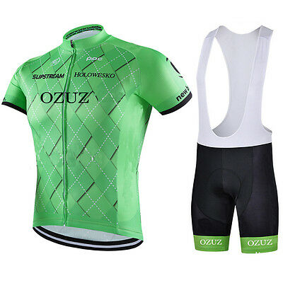 Breathable Lightweight Men Team Funkier Cycling Jersey Shorts Cycling Jersey Set