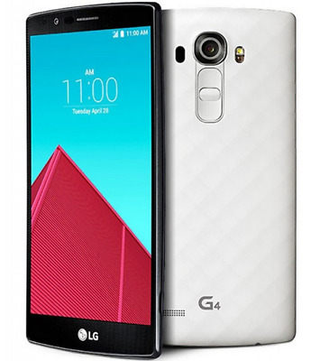 "5.5"" LG G4 H810 32GB 16MP Unlocked 4G LTE 3GB RAM Android (AT&T) Móvile - Blanco"