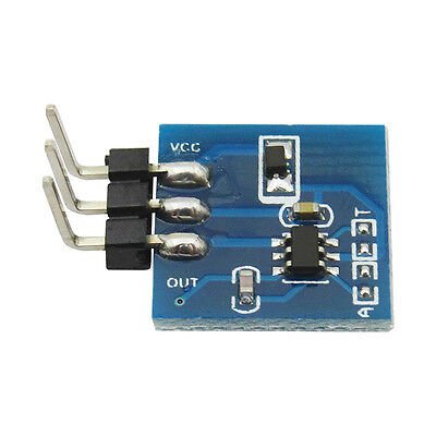 TTP223 Module Capacitive Touch Switch Button Self-Lock Key Module K9