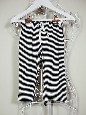 """Size 6-12M """"Nature Baby"""" Striped Baby Pants - Great Condition! Bargain!"""