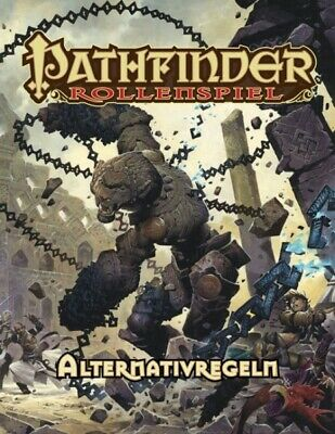 Pathfinder - Regelwerke - Alternativregeln