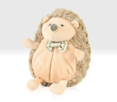 Hedgehog Soft Toy, Hedgehog Teddy, Muffin the Hedgehog by Beehive Toy Factory