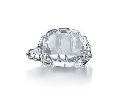 Baccarat Heritage Tortue