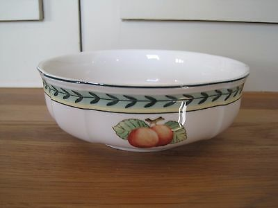 Villeroy & Boch Cereal Bowl French Garden Fleurence
