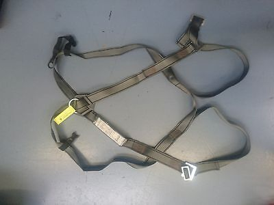 Froment Body Harness Single Point - Tree Surgeon, Scaffolder, Working at height
