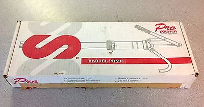 Samson Barrel Pump Model 1240 in Box
