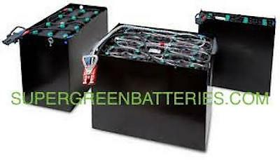**reconditioned** 24 Volt Forklift Battery 12-125-15