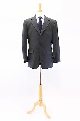 "NWT Brooks Brothers 100% Wool ""Brooksease"" 3Button Houndstooth Blazer Sport Coat"