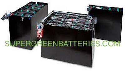 New 36 Volt Forklift Battery  750 Ah @ 6 Hrs