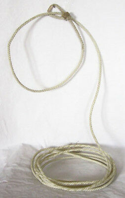 Western Rope | Westernlasso | Ranch Rope | Cowboy Lasso | aus Nylon