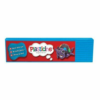 Plasticine 500g Bright Blue