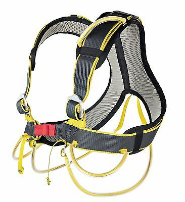 Singing Rock ALADIN PLUS Chest harness  (Climbing,Rope Access,Caving Equipment)