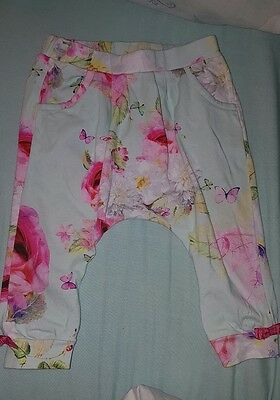 Baby Baker girls pants 6-9 months 2 available/twins