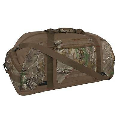 Fieldline Utility Hual Duffle Bag W/ Travel Pouch Camping Hiking Hunting 2A3-6