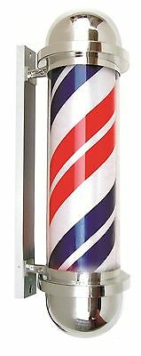 Koza Barber Pole Small 58cm Spins with Light - Australian Stock and Warranty