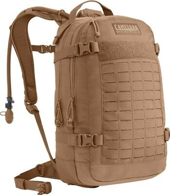 CamelBak HAWG 3 Litre Hydration System - Mil Spec Antidote Long Coyote