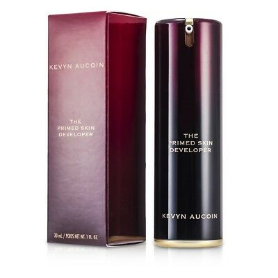 NEW Kevyn Aucoin The Primed Skin Developer - # Normal To Oily 1oz Womens Make Up