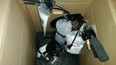 New Carpet Cleaning powerwand Rotovac 360XL rotary jet extractor