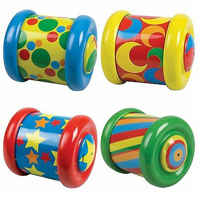 Come back roller Baby Toys Toddler Toys