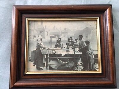 Collectable Frank Meadow Sutcliffe Print Ref:b30