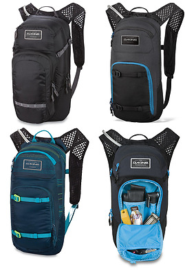 Dakine Session 8L/12L/16L Bike Hydration Backpack - 10000478