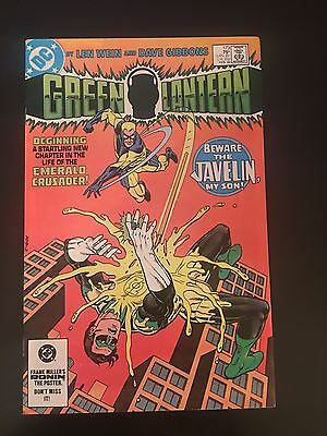 Green Lantern (1960-1988 1st Series DC) #173 VF Very Fine DC Comics