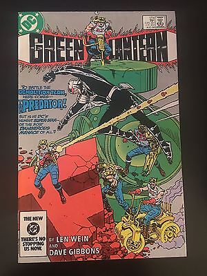 Green Lantern (1960-1988 1st Series DC) #179 VF Very Fine DC Comics