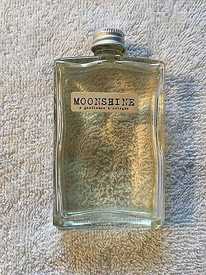 EastWest Bottlers - MOONSHINE, A Gentlemans Cologne, 3.4 oz