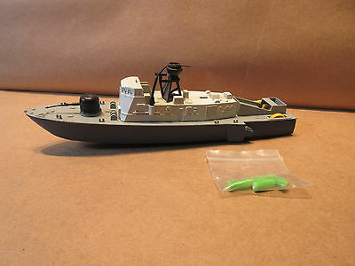Dinky Submarine Chaser Toy Boat Diecast
