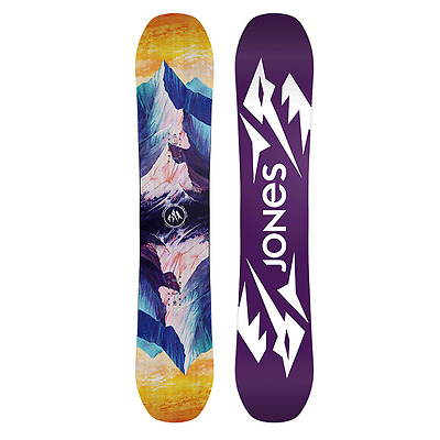 Jones Twin Sister Womens 2018 Snowboard Ski Snow Free Delivery Australia