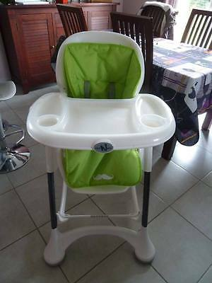 Chaise Haute Néo Nato Multiplo N188 no bébé confort bebea cook cars chair baby M