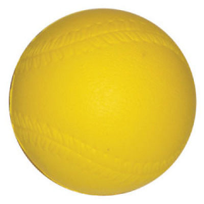 NEW  Foam Baseball Roo Ball 9""
