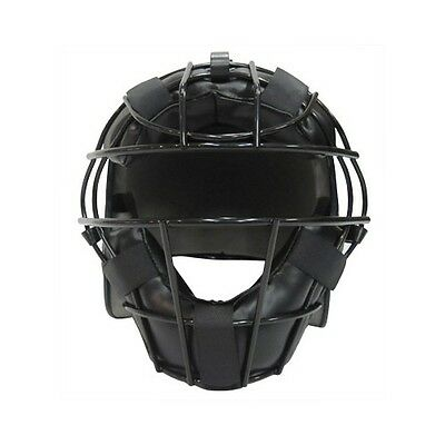 NEW  Nyda Helmet/Face Guard - Large