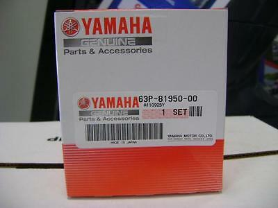 Yamaha Outboard Trim Relay 63P-81950-00-00 63P819500000