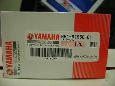 6H1-81950-01-00 Yamaha Outboard Trim Relay 6H1819500100 6H-81950-00-00