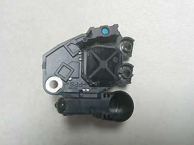 NEW VALEO OEM ALTERNATOR VOLTGE REGULATOR 595387 W082-106N