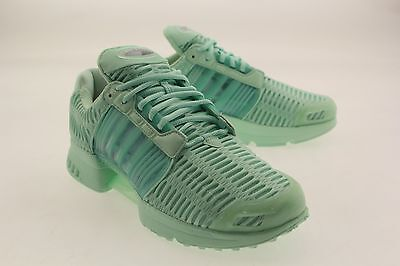 new concept 17e57 fae0d ADIDAS MEN CLIMA Cool 1 green frog green BB0787