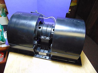 New DCM TA0040001 CENTRIFUGAL EVAPORATOR BLOWER 12v Single Speed