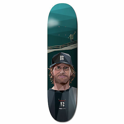 "Plan B - Alf Art Duffy 8.125"" Skateboard Deck"