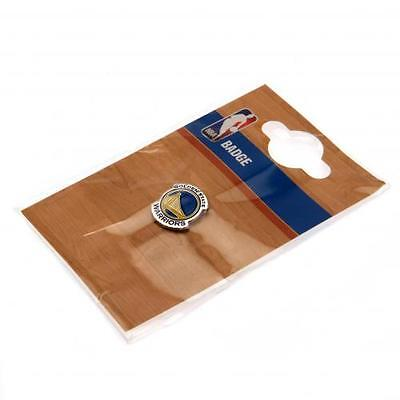 Golden State Warriors - Nba - Pin  - Badge