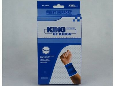 Wrist Support Effective support for sprains, twists and other sports injuries