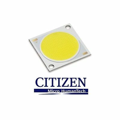 5x CITIZEN LED Chip 3000K CITILED cob module CLU044-1212B8-303H5D2 Version 3