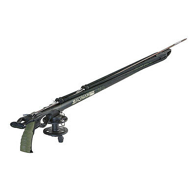 Spear fishing gun Salvimar Metal all size all inclued