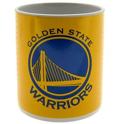 Golden State Warriors - Nba - Tasse - Becher - Mug