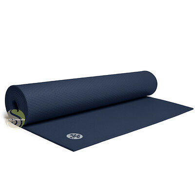 Manduka France tapis de yoga éco responsable PROlite 4.5mm midnight