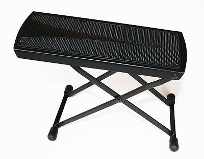 Guitar footstool Footrest Foot stool for guitar - NEW