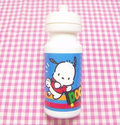 Sanrio Pochacco Drink Bottle / Japan Sanrio Kuji Game 2014