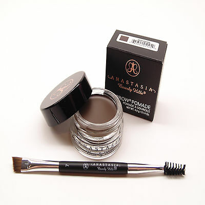 Anastasia Beverly Hills Dipbrow Pomade Make Up Dip Brow Gel #12 Anastasia Brush